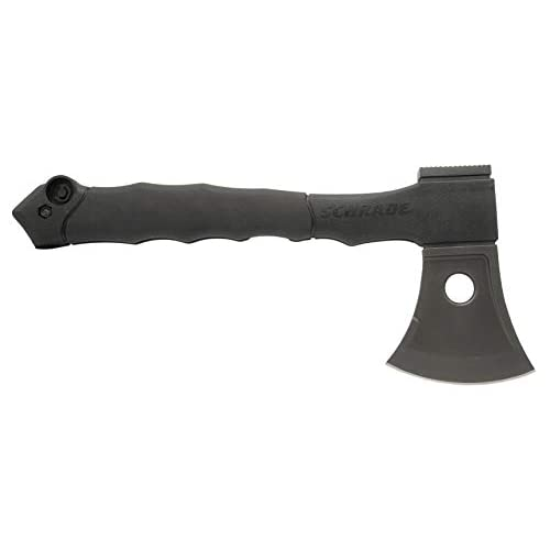 Schrade Mini Axe for Camping