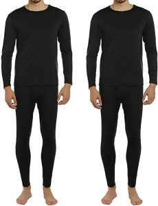 ViCherub Thermal Underwear Base Layer