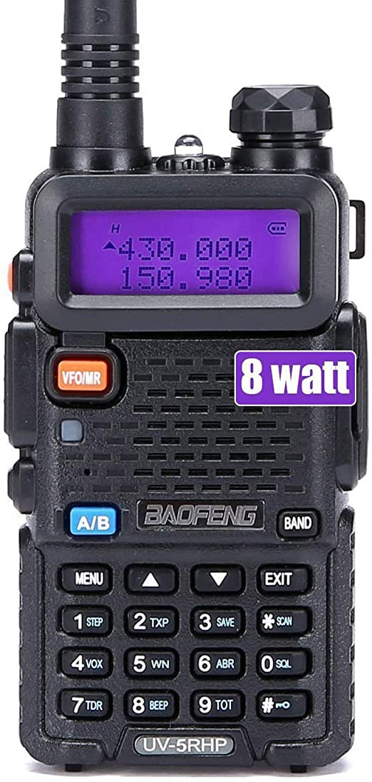 Walkie Talkies 2 Way Radio BaoFeng Radio Series