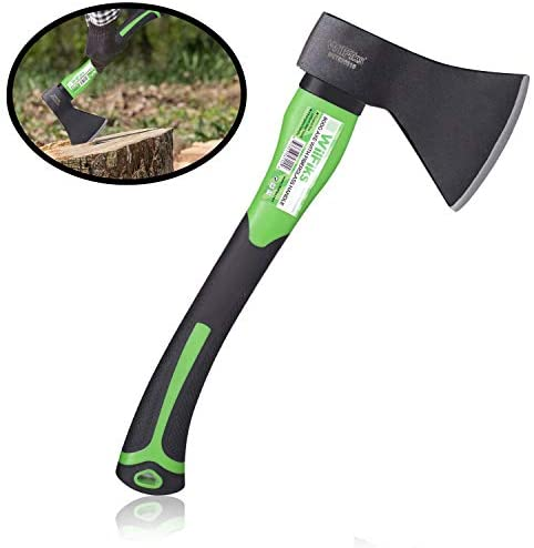 WilFiks Camping Outdoor Hatchet