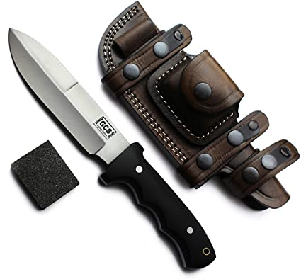 GCS Tactical Survival Hunting Knife
