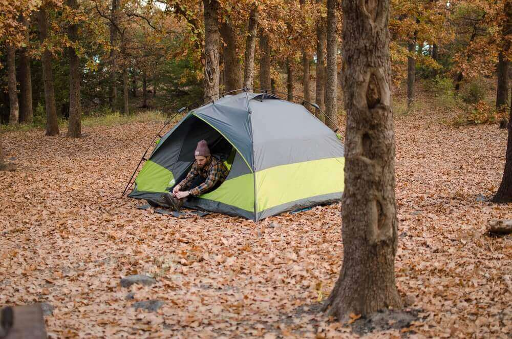 How to Choose the Right Tent for Your Next Camping Trip