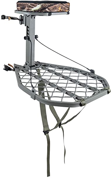 Featherweight Switch Hang On Tree Stand by Summit
