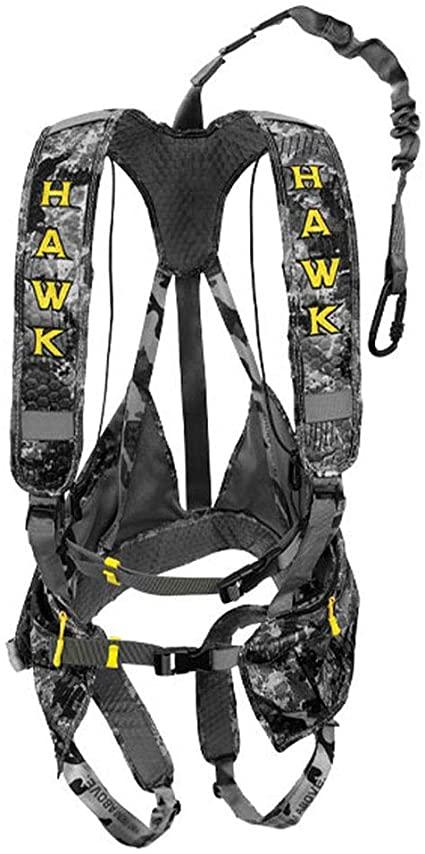 Hawk Elevate Pro Harness