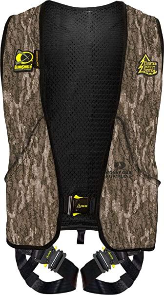 Hunter Treestalker Safety Harness