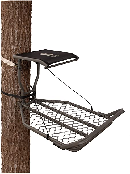 Mammoth Hang On Tree Stand by Summit