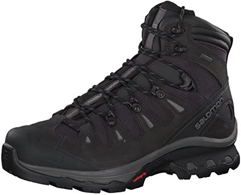 Salomon Men's Quest 4D GTX Backpacking Boots
