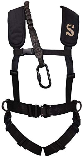 Summit Tree Stand Safety Harness