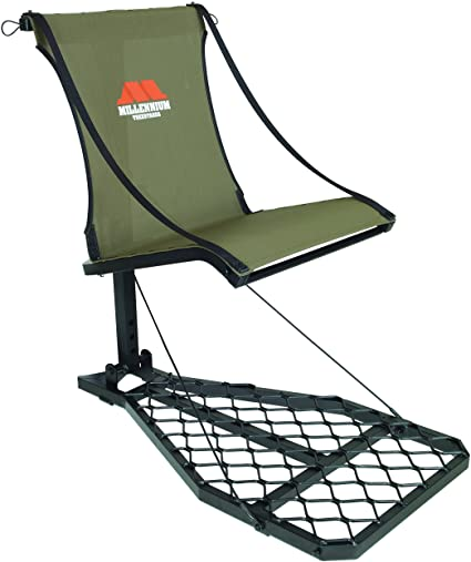 Ultralight Tree Stand by Millennium Treestands