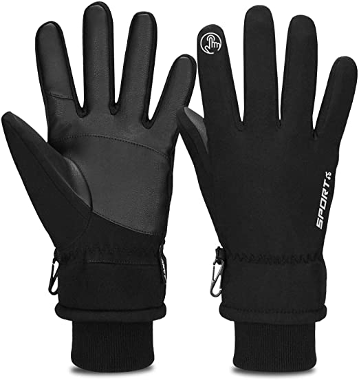Cevapro Winter Touch Screen Thermal Gloves