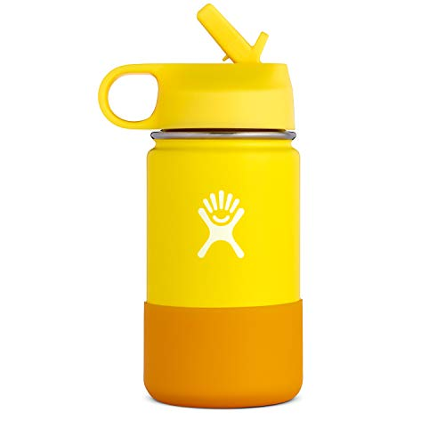 Hydro Flask 12 oz Kids Water Bottle - Multiple Colors