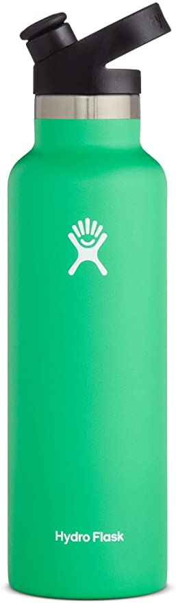 Hydro Flask 21 oz Water Bottle, Sport Cap - Watermelon