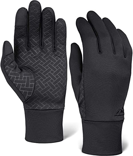 Touch Outdoors Thermal Anti-Slip Winter Gloves
