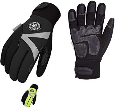 Vgo Thinsulate Winter Warm Work Gloves