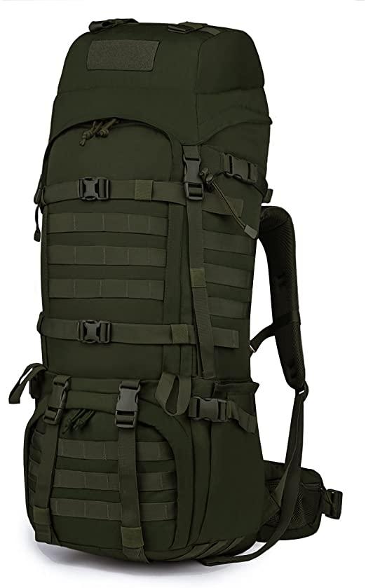 Mardingtop Molle Internal Frame Backpacks