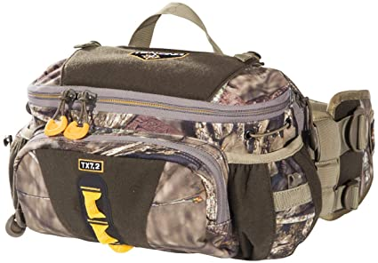 TENZING TX Series Cinch Hunting Pack
