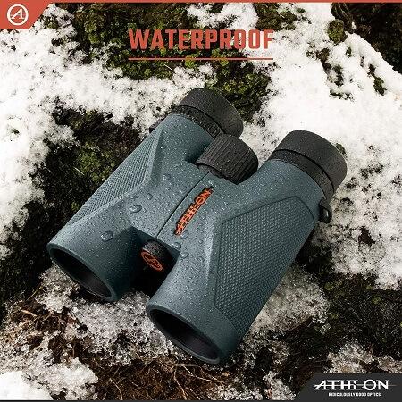 Athlon Optics Midas Binoculars